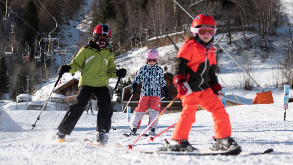 Kids Race Unterbäch