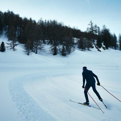 Moosalp Ski