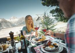 Bergrestaurant Alpenrösli